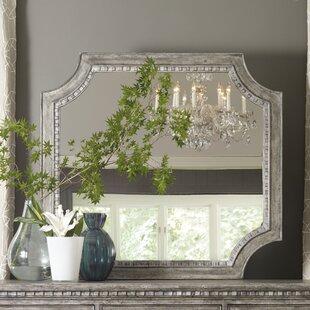 Hooker Furniture True Vintage Dresser Mirror