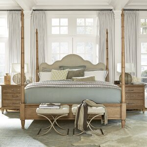 Four Poster Bedroom Sets | Birch Lane