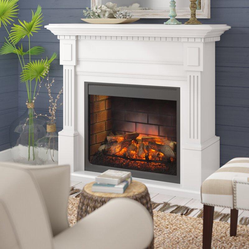 Juri Electric Fireplace in 2020 Electric fireplace