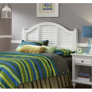 Joel Panel Headboard by Beachcrest Home