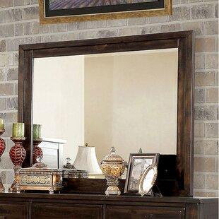 Loon Peak Reynolds Rectangular Dresser Mirror