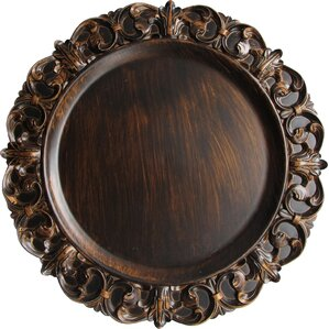 Aubade Charger Plate