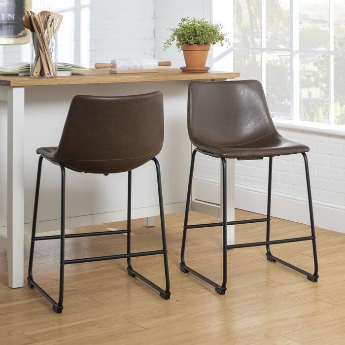 Sensational Mary Kate Bar Counter Stool Bralicious Painted Fabric Chair Ideas Braliciousco