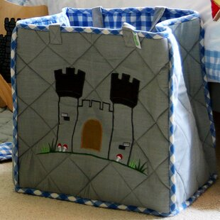 Find for Knights Castle Toy Bag ByWin Green