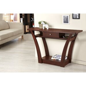 Farrwood Console Table by Andover Mills
