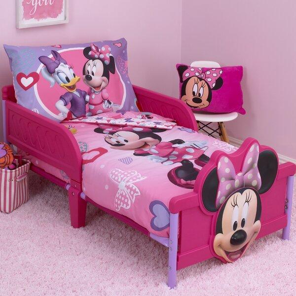 Minnie Mouse Rug | Wayfair
