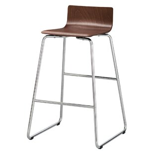 Safco Bar-Height Steel Stool by Safco Products Company