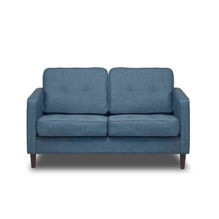 Commerce Standard Loveseat By Ivy Bronx