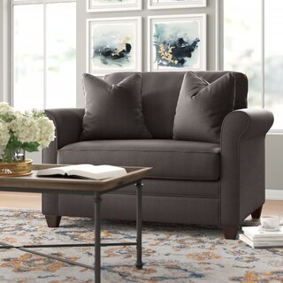 Arenzville Innerspring Sofa Bed by Three Posts SKU:EE871572 Check Price