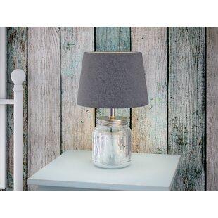 Fillable glass lamp wayfair fillable glass 16 table lamp set of 3 aloadofball Images
