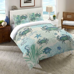 Dayne Crab Comforter