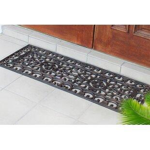Grill Elegant Double Doormat