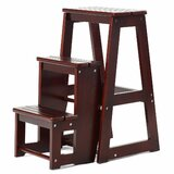 Strange Ladders Step Stools Youll Love In 2019 Wayfair Ca Caraccident5 Cool Chair Designs And Ideas Caraccident5Info
