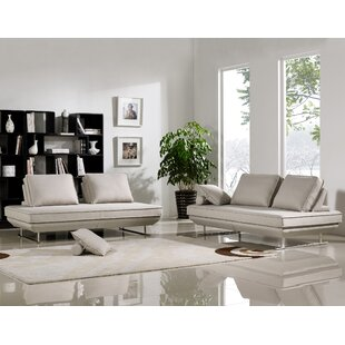 Cana Living Room Set (Set Of 2)