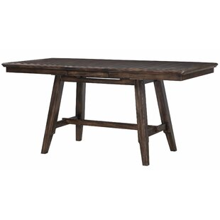 Find for Cleve Extendable Dining Table ByGracie Oaks