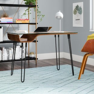 Callendale Glass Writing Desk