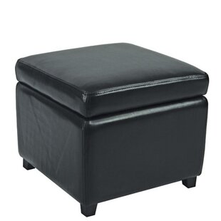 Small Storage Ottomans Youu0027ll Love | Wayfair
