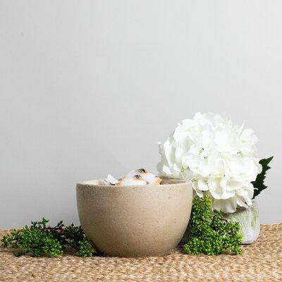 Image of Ceramic Koi Fountain Foreside Home & Garden