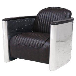 Lonergan Armchair