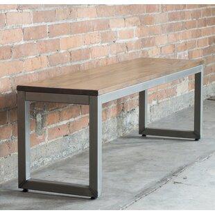 Best Loft Metal Bench ByElan Furniture
