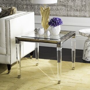 Buying Florrie End Table By Willa Arlo Interiors