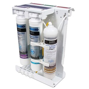 Reverse Osmosis 6-Stage Water Filter Syst..
