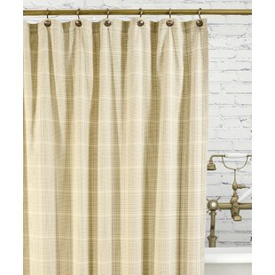 Ivory U0026 Cream Ruffled Shower Curtains Youu0027ll Love | Wayfair
