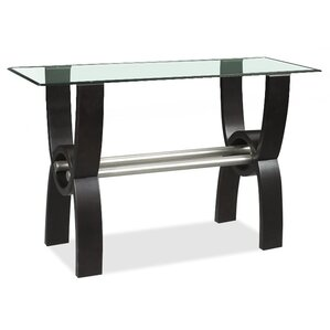 Ware Console Table by Klaussner Furniture