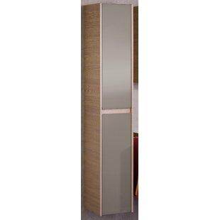 tall cupboard with shelves wayfair co uk rh wayfair co uk cupboard with shelves only cupboard with shelves only