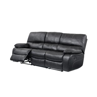 Merrimack Reclining Sofa by Red Barrel Studio