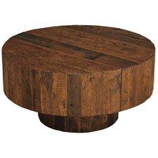 Old Barnwood Coffee Table by Sarreid Ltd