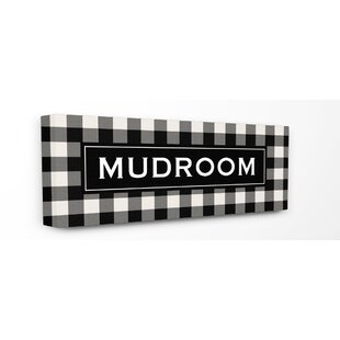 u0027Mudroom Classic New England Plaidu0027 Wall Art  sc 1 st  Wayfair & England Wall Art | Wayfair