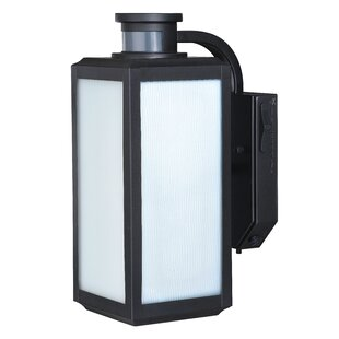 Comparison Altman 1-Light Outdoor Wall Lantern By Latitude Run