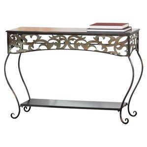 Modela Console Table by Ev..