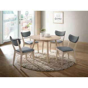 Dover 5 Piece Dining Set By Corrigan Studio