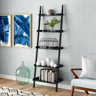 Marinez Ladder Bookcase by Brayden Studio
