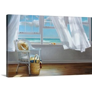 Sense Memory by Karen Hollingsworth Wall Art on Wrapped Canvas by Great Big Canvas