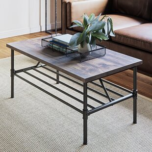 Where buy  Vita Coffee Table ByGracie Oaks