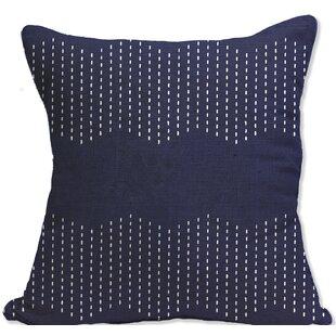 Chevron Stripe Decorative Throw Pillow
