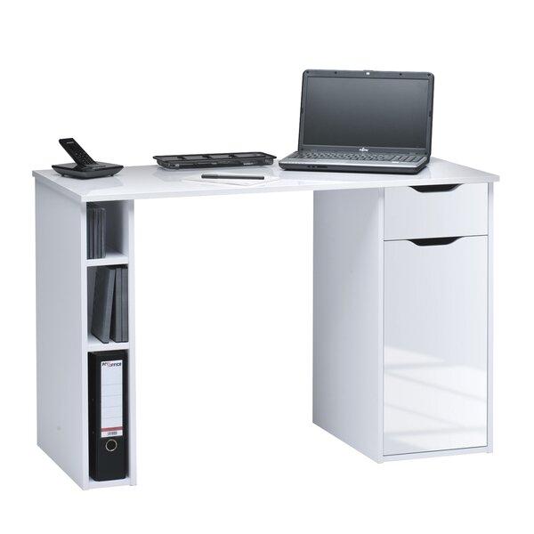 Desks With Storage | Wayfair.co.uk