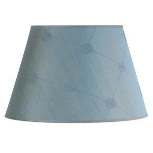Compare prices Maple 10 Linen Empire Lamp Shade By Ebern Designs