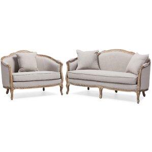 nellie sofa u0026 loveseat set