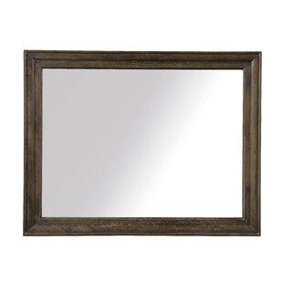Darby Home Co Pond Brook Rectangular Dresser Mirror