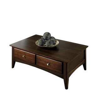 Savings Keyser Coffee Table By Alcott Hill