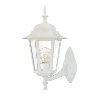Find Stovall Outdoor Sconce By Charlton Home