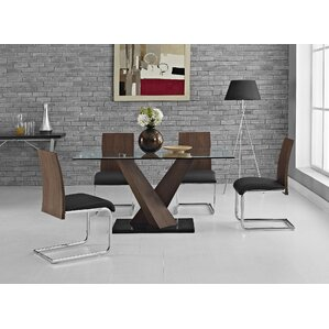 Estelle Dining Table by Creative Furniture