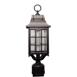 600 Series 1-Light Lantern Head