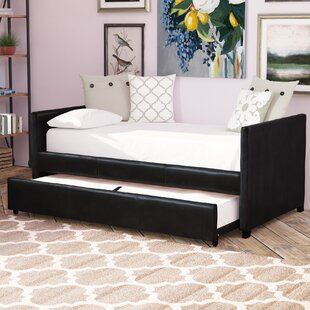 Perley Twin Daybed with Trundle
