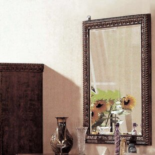 Astoria Grand Conway Rectangular Dresser Mirror