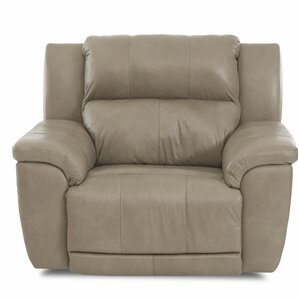 Uyen Modern Power Recliner  sc 1 st  Wayfair & Oversized Recliners Youu0027ll Love | Wayfair islam-shia.org